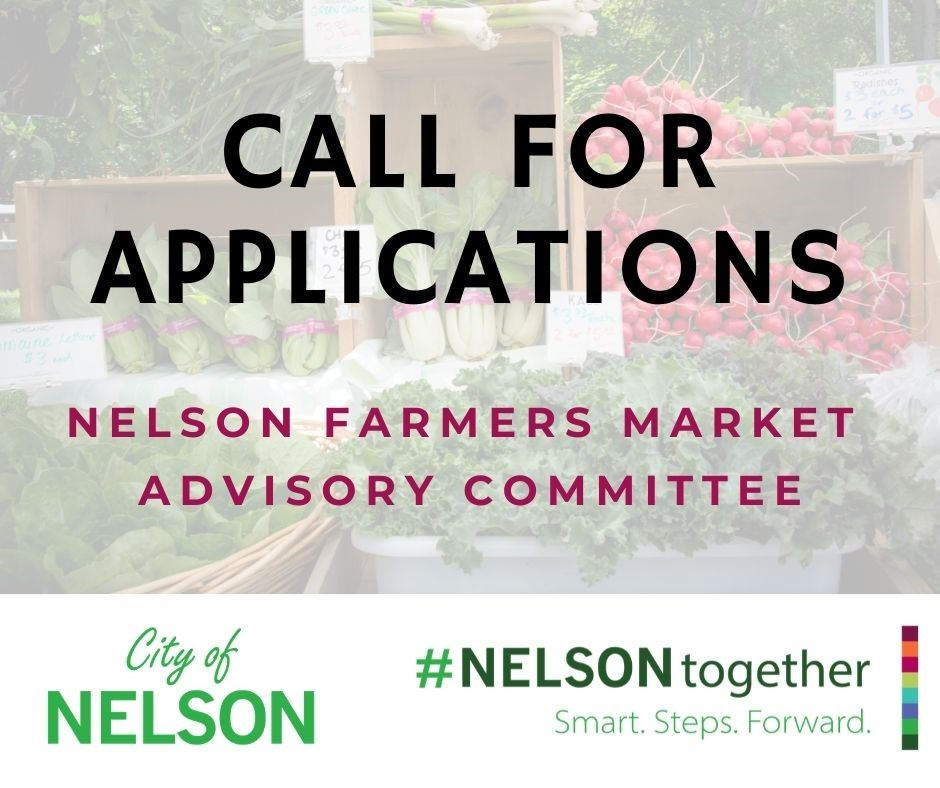 Call for Applications Market Advisory
